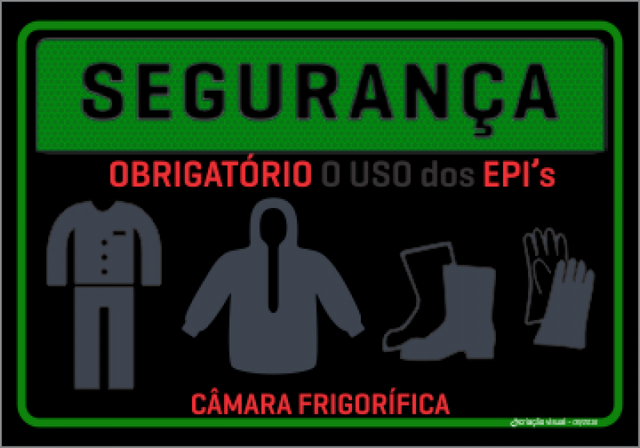 Epi para a Construção Civil Preço Jardim São Paulo - Epi para Camara Fria b86fa371d5