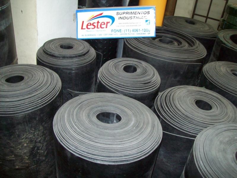 0d4eeca7017b1 Lençol de Borracha em Diadema - COMERCIAL LESTER PLASTICOS E ...