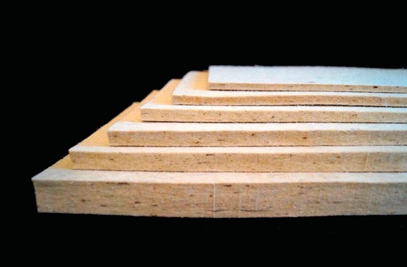 Placa de Feltro Industrial Diadema - Feltro de Lã Industrial