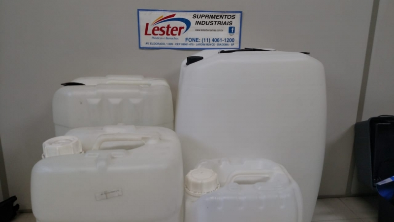 Quanto Custa Bombonas Plásticas para Produtos Químicos Casa Verde - Bombonas Plásticas Recicladas