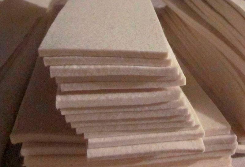 Quanto Custa Feltro Industrial de Lã Lapa - Placa de Feltro Industrial