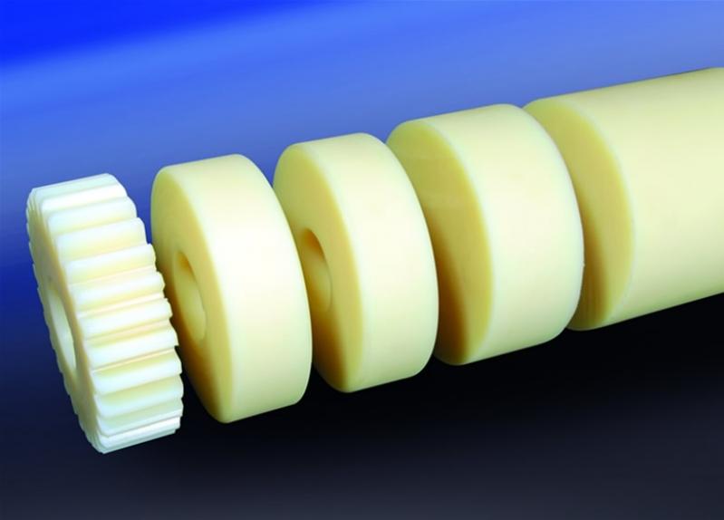 Resultado de imagem para Tarugo de nylon