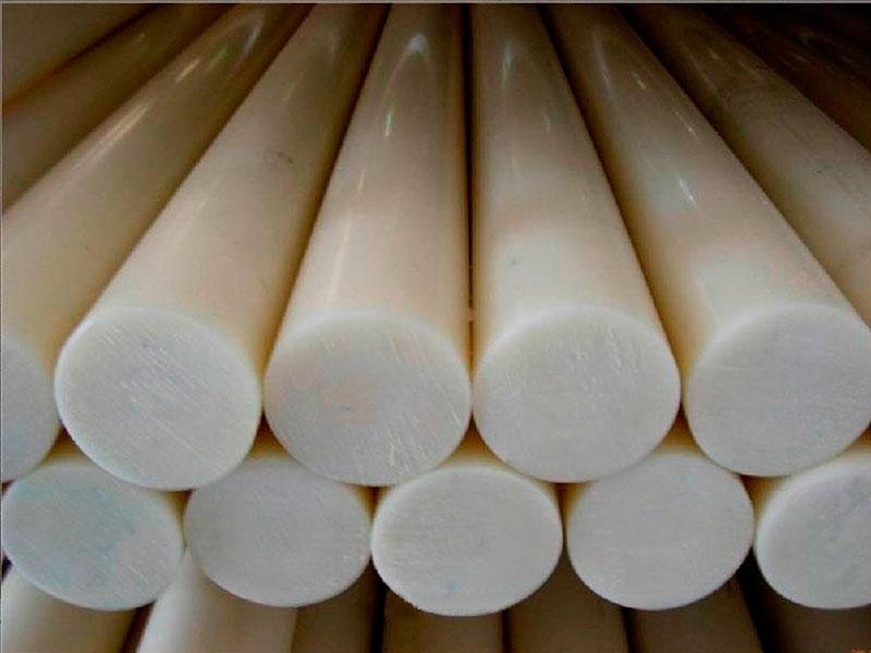 Tarugo Nylon Universal Preço Carandiru - Tarugo de Nylon Furado