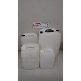 bombonas plásticas para produtos químicos Água Branca