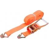 cinta com catraca para amarração de carga preço São Domingos