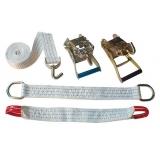 cinta de amarração de carga preço Tremembé