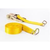 cinta de amarração de carga Conjunto Residencial Butantã
