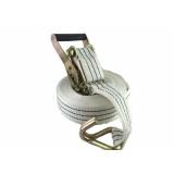 cinta de amarração para carga preço Parque São Domingos