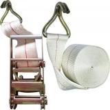 cinta de amarração para carga Alto de Pinheiros