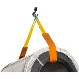 cinta de elevação para carga