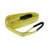 cintas para elevação e amarração de cargas