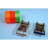 cintas de poliéster para amarração de carga Santo André
