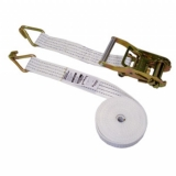 cintas de amarração de carga com catraca