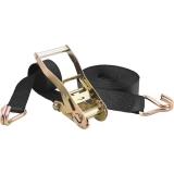 cintas para amarração e elevação de cargas