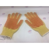 comprar luva tricotada pigmentada Perus
