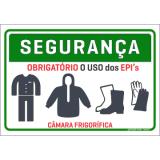 Epi para Camara Fria - COMERCIAL LESTER PLASTICOS E BORRACHAS LTDA - ME fc0b783c15