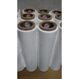 fábrica de filme stretch para embalagem Casa Verde