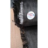 fábrica de tecido de fibra de carbono Raposo Tavares