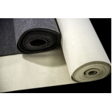 feltros industrial de lã Imirim