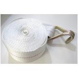fita plástica para amarração de carga preço Vila Anastácio