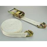fitas plástica para amarração de carga Raposo Tavares