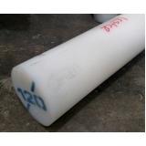 indústria de tarugo de nylon fundido Carandiru