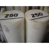 indústria de tarugo de nylon redondo Campo Belo