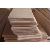 quanto custa feltro de lã industrial Campo Belo