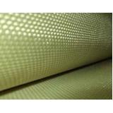 quanto custa tecido fibra de aramida kevlar alta resistência Brasilândia