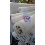 tarugo de nylon grafitado preço Jardim São Luiz