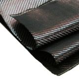 fibra de carbono tecido manta para laminação
