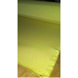 tecidos fibra de aramida kevlar Carandiru