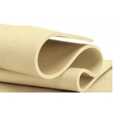 venda de lençol de borracha com adesivo Santana