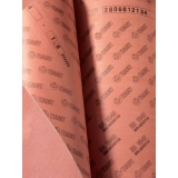 venda de papelão hidráulico com tela Parelheiros