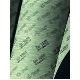 venda de papelão hidráulico verde Barra Funda