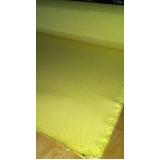 venda de tecido fibra de aramida kevlar alta resistência Pedreira