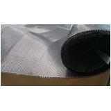 venda de tecido híbrido kevlar carbono Parque Anhembi